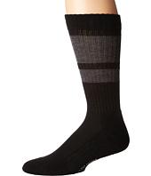 Richer Poorer - Sierra Heavy Wool