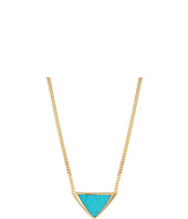 Vera Bradley - Triangle Necklace