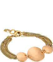 Lucky Brand - Rose Gold and Gold Bracelet