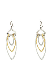 Lucky Brand - Thin Loop Earrings