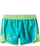 Under Armour Kids - Terra Fast Lane Shorts (Little Kids)