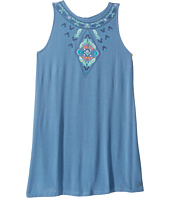 Roxy Kids - Everyone on a Run Solid Dress (Big Kids)