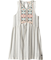 Roxy Kids - On Guest List Dress (Big Kids)