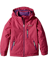 Kamik Kids - Aria Solid Jacket (Toddler/Little Kids)