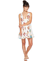 Free People - Thought I Was Dreamin Mini Dress