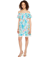 Lilly Pulitzer - Marble Dress