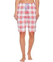 Jockey - Cotton Jersey Printed Bermuda
