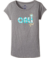 Roxy Kids - Cali Girl Fashion Crew (Big Kids)