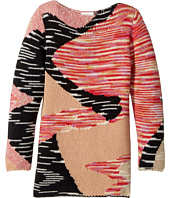 Missoni Kids - Mini Miss Sweater Dress (Big Kids)