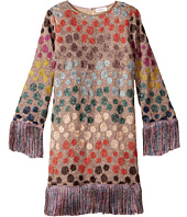Missoni Kids - Mini Miss Fringe Dress (Big Kids)