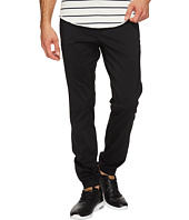 Calvin Klein - Drawstring Tech Stretch Jogger Pants