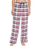 Jockey - Flannel Plaid Long Pants