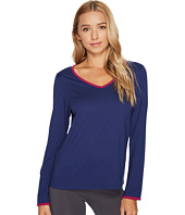 Jockey - Cotton Jersey Long Sleeve Top