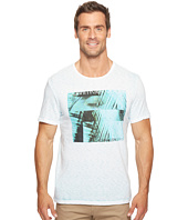 Calvin Klein Jeans - Palm Eyes Crew Neck T-Shirt