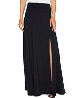 Susana Monaco - Slit Skirt