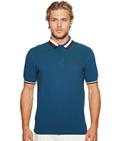 Fred Perry - Bold Tipped Pique Shirt