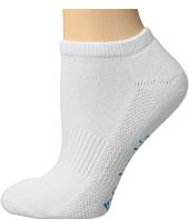 Columbia - Half Cushion Side Mesh Athletic Socks No Show 3-Pack