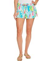 Lilly Pulitzer - Run Around Shorts