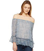 Lucky Brand - Maze Off the Shoulder Top