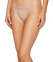 DKNY Intimates - Modern Lace String Bikini