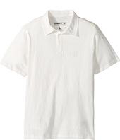 O'Neill Kids - The Bay Polo Knit Shirt (Big Kids)