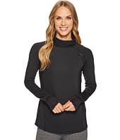 Under Armour - Coldgear® Reactor Run Funnel Neck Top