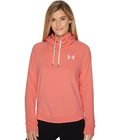 Under Armour - Favorite Fleece Pullover Left Chest Hoodie