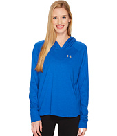 Under Armour - Long Sleeve T-Shirt Hoodie