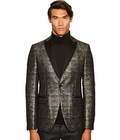 Versace Collection - Metallic Evening Jacket