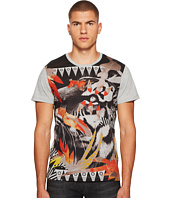 Versace Jeans - Graphic Short Sleeve Tee