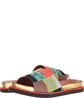 Missoni - Patchwork Slide
