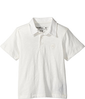 O'Neill Kids - The Bay Polo Knit Shirt (Toddler)