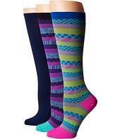 Comfortiva - Compression Socks 3-Pack