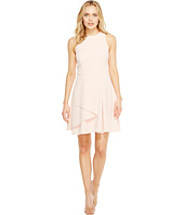 Adelyn Rae - Athena Woven Fit and Flare Dress