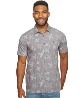 Reef - Retro Short Sleeve Shirt