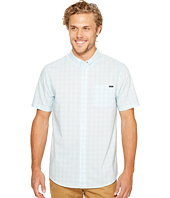 O'Neill - O'Neill Check Short Sleeve Woven