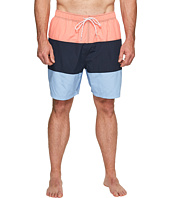 Nautica Big & Tall - Big & Tall New Fashion Colors Swim