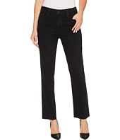 Paige - Jacqueline Straight with Raw Hem in Riot
