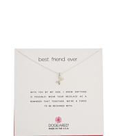 Dogeared - Best Friend Ever, Crossing Arrow Necklace