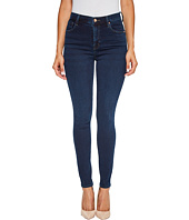 J Brand - Carolina Super High-Rise Skinny in Throne