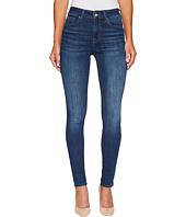 Mavi Jeans - Alissa High-Rise Skinny in Dark Indigo Tribeca