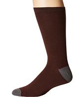 UGG - Merino Wool Color Blocked Crew Sock