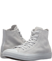 Converse - Chuck Taylor® All Star® Plush Suede Hi