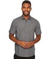 Volcom - Everett Solid Short Sleeve Woven