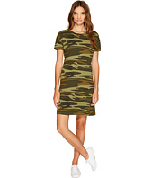 Alternative - Straight Up T-Shirt Dress