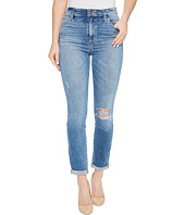 Joe's Jeans - Bella Crop in Mailou