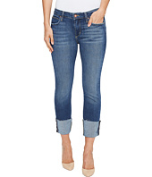 Joe's Jeans - Clean Cuff Crop in Lynda