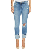 Joe's Jeans - Clean Cuff Crop in Torrance