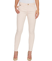Ivanka Trump - Denim Skinny Jeans in Blush