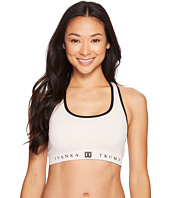 Ivanka Trump - Seamless Reversible Logo Sports Bra